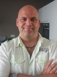 Michel Blom